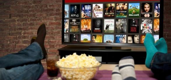 La plataforma Netflix, la cual también tiene presencia en España, que ahora emitirá 'Merlí' para EEUU y Latinoamérica.
