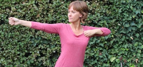 La práctica de Chikung conlleva beneficios físicos y mentales