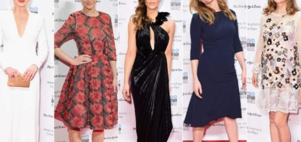 Margot Robbie, Natalie Portman o Katie Holmes fueron algunas de las estrellas que fueron a la gala