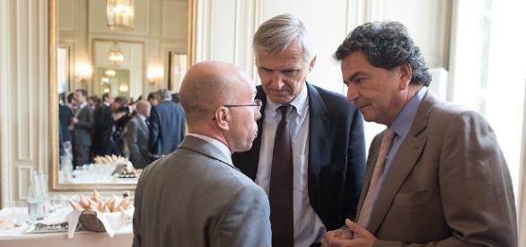 Pierre Lellouche | françois lafite - francoislafite.com