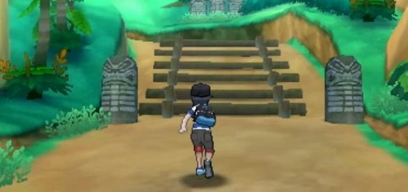 Pokémon Sol y Luna - Avance de los juegos para Nintendo 3DS ... - hobbyconsolas.com