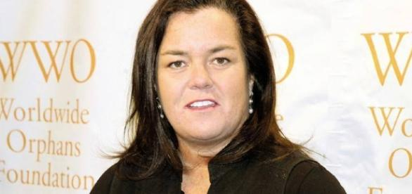 Rosie O'Donnell gets internet backlash for suggesting that Barron ... - theprovince.com
