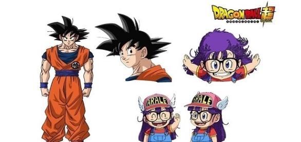 Sin duda la aparición de ambos personajes marcará uno de los episodios más entretenidos de la serie.
