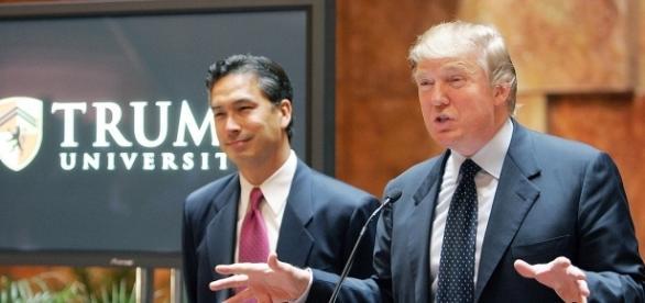 Trump University: Profits and money - POLITICO - politico.com