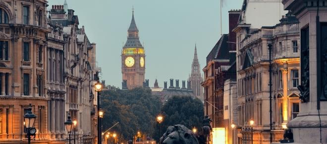 London to forge ahead as global financial hub
