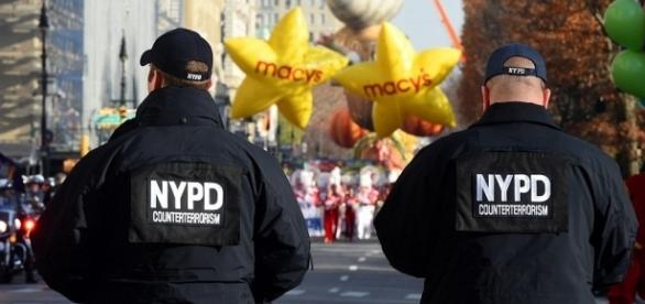 3.5m expected at Macy's Thanksgiving Day Parade in New York ... - newsusauk.com