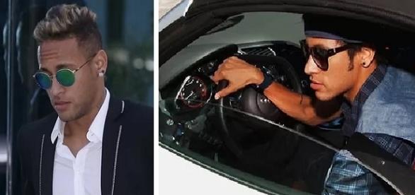 A promotoria espanhola pede condenação de Neymar por 2 anos de prisão e pagamento de multa milionária