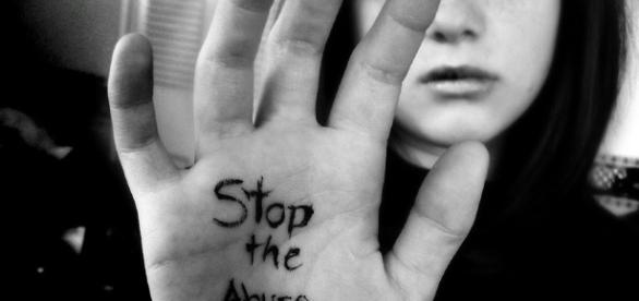 APRIL SEVEN: Break The Chain Series; Child Abuse 1 - blogspot.com