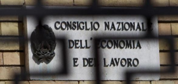 CNEL - Consiglio Nazionale dell'Economia e del Lavoro