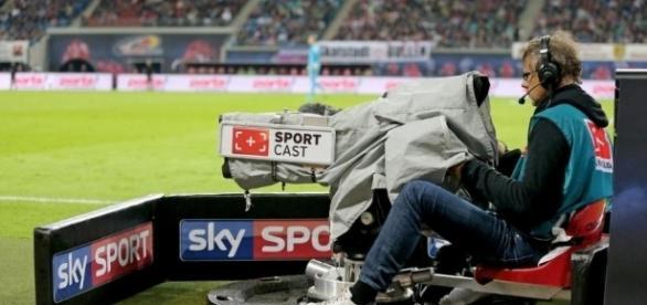 Der Streit um die Verteilung der TV-Gelder - Bild.de - bild.de