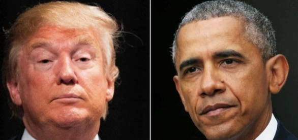 Donald Trump Called Obama After Winning Indiana & This is What he ... - thepatriotnation.net