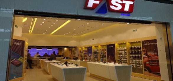 Fast Shop está contratando vendedores para shoppings no Rio de Janeiro