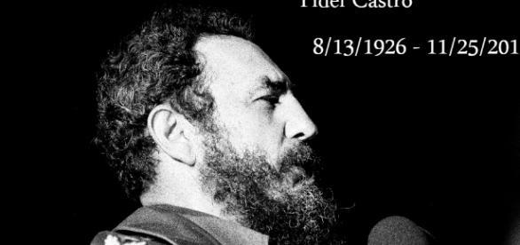 Fidel Castro Dies at the Age of 90 - Breaking Israel News | Latest ... - breakingisraelnews.com