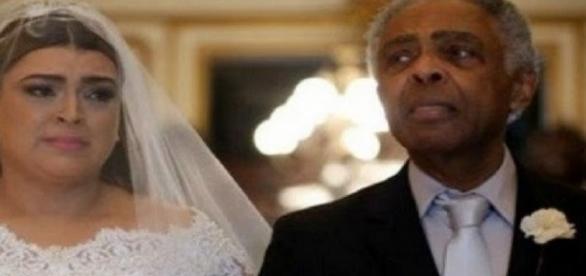 Gilberto Gil é acusado de usar Rouanet - Imagem Google