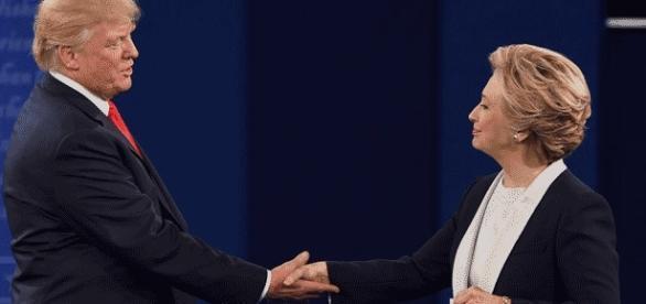 Hillary Clinton a obtenu au moins plus de deux millions de suffrages que son adversaire