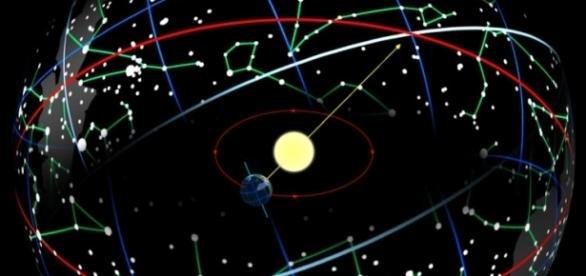 Las representaciones teóricas del cosmos han variado a lo largo de los siglos