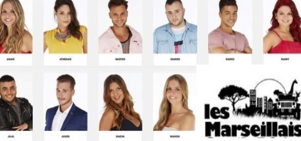 Les Marseillais recrutent chez NT1 parmi le casting de Secret Story 10