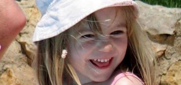 Maddie McCann teria sido raptada em 2007