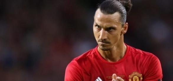 Manchester United de Ibrahimovic corre o risco de ser eliminado