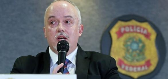 ProcuradorRregional da República, Carlos Fernando dos Santos Lima