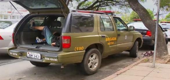 Situação da segurança é ruim no Rio Grande do Sul