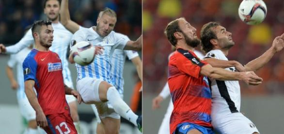 Steaua și Astra joacă meciuri decisive pentru calificarea în primăvara europeană