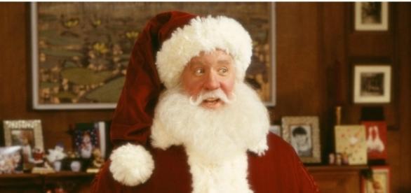 Tim Allen's The Santa Clause (1994)