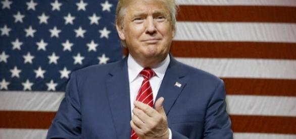 Trump sogna la pace in tutto il mondo