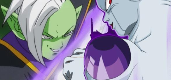 Zamasu vs Frieza ! Le méchant le plus sadique de DBZ ?