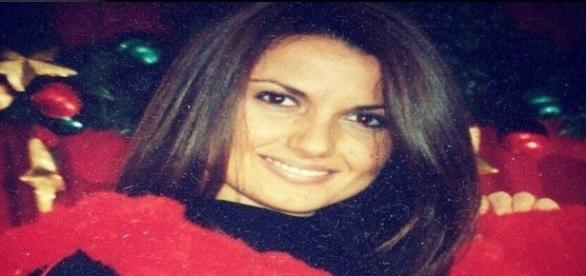 Carla Caiazzo teve 50% do corpo queimado (foto: google imagens)