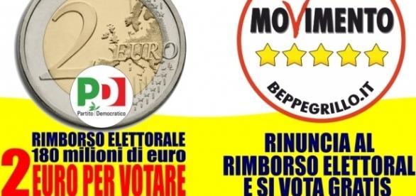 Commento alle affermazioni di Marco Doria sul Movimento 5 Stelle ... - beppegrillo.it