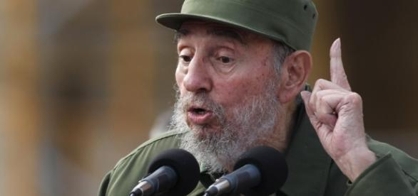 Cuba Accuses Twitter of Castro Death Rumours - ibtimes.co.uk