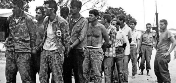 Esiliati cubani usati dalla CIA