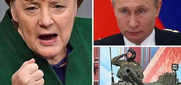 Germania cere Rusiei să oprească expansiunea militară și să reducă cheltuielile cu armata