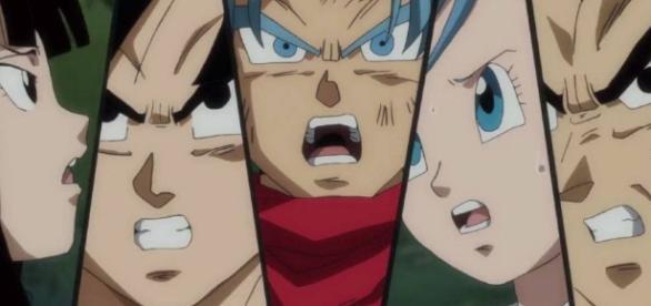 Manga número 18 de la serie Dragon Ball Super