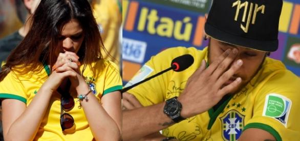 Neymar e a mensagem enigmática - Google