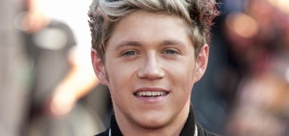 Niall Horan parece ter encontrado finalmente o amor