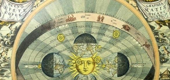 Nicolás Copérnico padre de la astronomía moderna