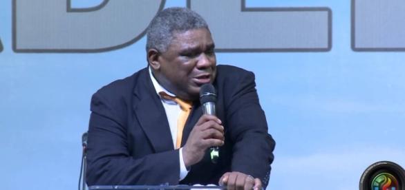 Pastor Genival Bento | Foto divulgação