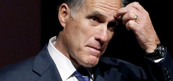 Romney says he won't back Trump - POLITICO - politico.com