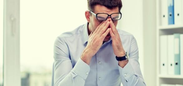 Sinais que podem indicar esgotamento emocional
