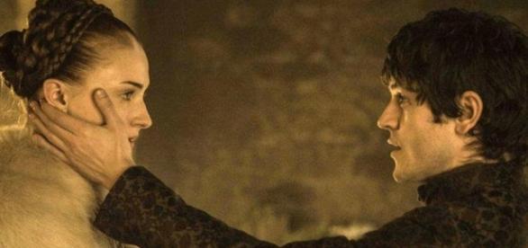 Teoria sobre a gravidez de Sansa Stark é derrubada