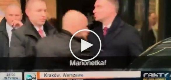Andrzej Duda zamyka KODziarzy jednym gestem!