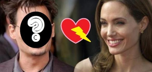 Angelina já teria um novo amor
