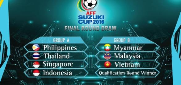 Champions Thailand and Singapore to face off in AFF Suzuki Cup - affsuzukicup.com