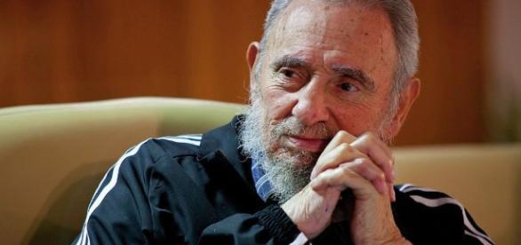 Fidel Castro dead at 90 - sputniknews.com