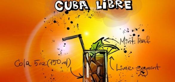 Free illustration: Cuba Libre, Cocktail, Drink - Free Image on ... - pixabay.com
