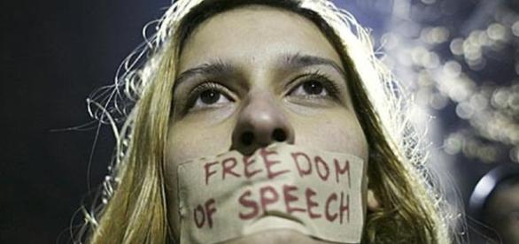 Meinungselite schafft Meinungsfreiheit ab (Foto: diepresse.com)