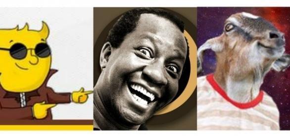 Paaah, Mussum Sinceris e Bode Gaiato! 3 das melhores páginas de humor do Facebook