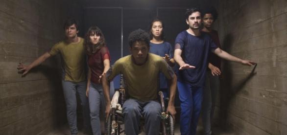 Primeira produção original Netflix no Brasil, 3% consegue convencer o público com personagens fortes